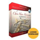 Best Service Chris Hein Horns Pro Complete License Code Produktbild