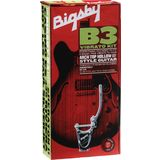 Bigsby B3 Vibrato Kit F-Logo Korea Chrome Product Image