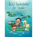 Bosworth Music 100 Kinderlieder für Ukulele Product Image