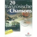 Bosworth Music 20 Französische Chansons Product Image