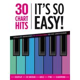 Bosworth Music 30 Charthits - It's so easy! Produktbild