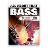 Bosworth Music All About That Bass Product Image