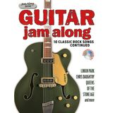 Bosworth Music Guitar Jam Along: 10 Classic Rock Songs Continued Product Image