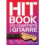 Bosworth Music Hit Book - 100 Charthits für Gitarre Product Image