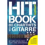 Bosworth Music Hitbook Update - 80 Charthits für Gitarre Product Image