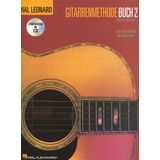 Bosworth Music HLGM Gitarrenmethode Buch 2 Buch und CD Product Image