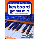Bosworth Music Keyboard gefällt mir! 50 Chart & Film Hits Product Image