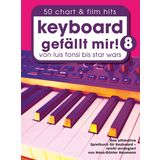 Bosworth Music Keyboard gefällt mir! Band 8 Product Image
