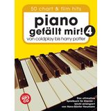 Bosworth Music Piano gefällt mir! 50 Chart & Film Hits 4 Product Image