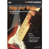 Bosworth Music Pimp Your Modes DVD Produktbild