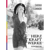 Bosworth Music Sarah Connor: Herz Kraft Werke Product Image