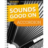Bosworth Music Sounds Good On Accordion Produktbild