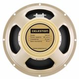 "Celestion G12M-65 Creamback 12"" Speaker 16 Ohm Classic Series Product Image"
