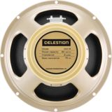"Celestion G12M-65 Creamback 12"" Speaker 8 Ohm Classic Series Product Image"
