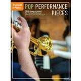 Chester Music Pop Performance Pieces: Trumpet And Piano Product Image
