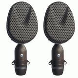 Coles 4038 Studio Ribbon Microphone  Matched Pair   Product Image