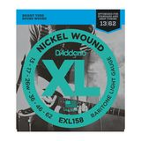 D'Addario E-Guitar Strings EXL158 13-62 Nickel Wound Product Image