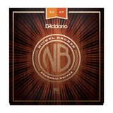 D'Addario NB1047 10-47 Nickel Bronze Acoustic Extra Light Product Image