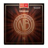 D'Addario NB13556BT Nickel Bronze Produktbild
