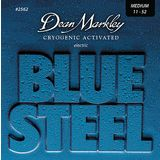 Dean Markley E-Guit. Strings 11-52 2562 MED Blue Steel Product Image