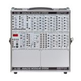 Doepfer A-100 BS2 BASIS SYSTEM 2 in P9 Suitcase incl. Power supply Product Image