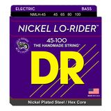 DR Nickel Lo-Rider NMLH-45 45-100 Product Image