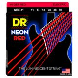 DR NRE-11 11-50 HiDef Neon Red  Product Image
