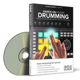 DVD Lernkurs Hands On Finger Drumming Product Image