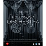 East West HOLLYWOOD ORCH SILVER License Code Produktbild