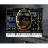 East West STEINWAY D SILVER License Code Product Image