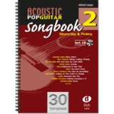 Edition Dux Acoustic Pop Guitar Songbook 2 Product Image