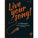 Edition Dux Live Your Song! Product Image