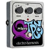 Electro Harmonix Micro Q-Tron Guitar Effects Pe dal, Envelope Filter   Product Image