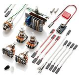 EMG Solderless Kit 3 Pickups Product Image