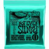 Ernie Ball EB2626 Not Even Slinky Guitar Strings 12-56 Product Image