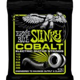 Ernie Ball EB2721 Slinky Cobalt Guitar Strings 10-46 Product Image