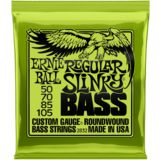 Ernie Ball EB2832 Regular Slinky Bass Strings 50-105 Product Image