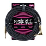 Ernie Ball EB6081 Instrument Cable Product Image