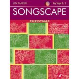 Faber Music Junior Songscape: Christmas Piano-Vocal, CD Product Image