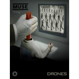 Faber Music Muse: Drones TAB Produktbild
