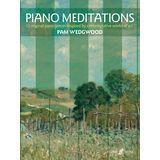 Faber Music Piano Meditations Product Image