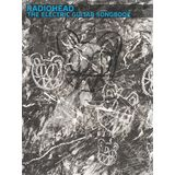 Faber Music Radiohead: The Electric Guitar Songbook Product Image