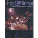 Faber Music The Best Of Deep Purple Product Image