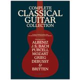 Faber Music The Classical Guitar Collection Product Image