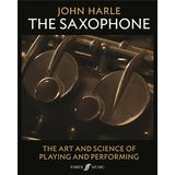 Faber Music The Saxophone Product Image