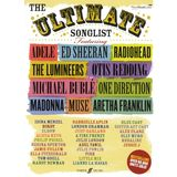 Faber Music The Ultimate Songlist Produktbild