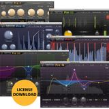 Fabfilter PRO Bundle License Code Product Image