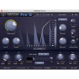 Fabfilter Pro-G License Code Product Image