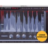 Fabfilter Pro L License Code Product Image