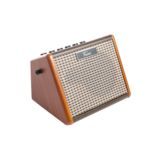 Fame AG-15A Battery Amplifier (Electro-Acoustic Guitar) Product Image